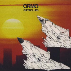 Ormo 歌手頭像