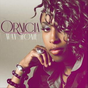 Ornicia 歌手頭像