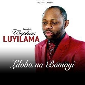 Cephas Luyilama 歌手頭像