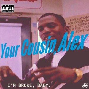 Your Cousin, Alex 歌手頭像