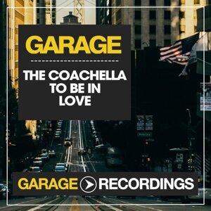 The Coachella 歌手頭像