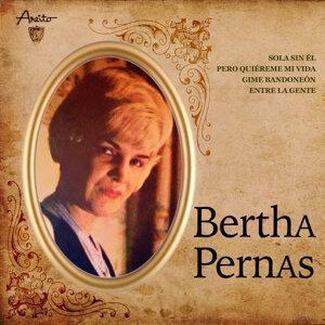 Bertha Pernas 歌手頭像