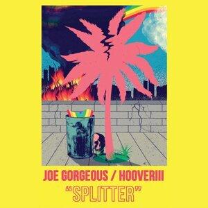 Hooveriii, Joe Gorgeous 歌手頭像