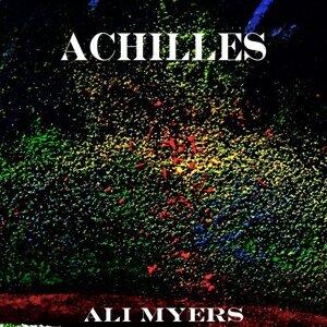 Ali Myers 歌手頭像