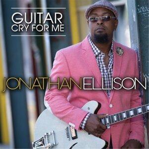 Jonathan Ellison 歌手頭像