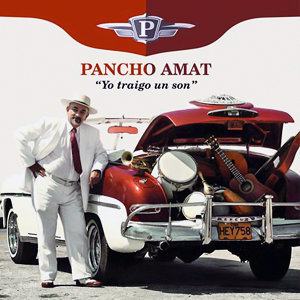 Pancho Amat 歌手頭像