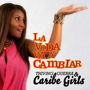 Thiving Guerra y Caribe Girls 歌手頭像