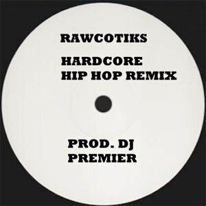 Rawcotiks 歌手頭像
