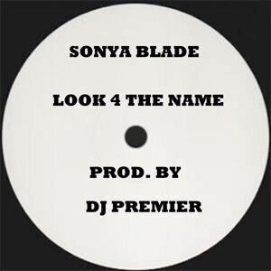 Sonya Blade 歌手頭像