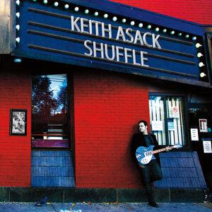 Keith Asack 歌手頭像