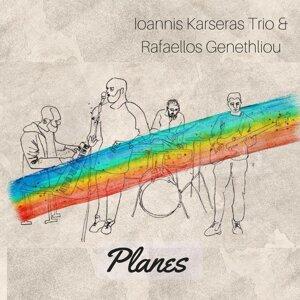 Ioannis Karseras Trio, Rafaellos Genethliou 歌手頭像