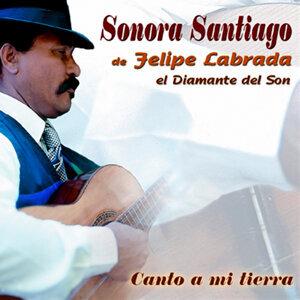 Sonora Santiago de Felipe Labrada 歌手頭像