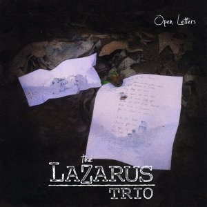 The Lazarus Trio 歌手頭像