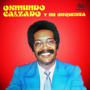 Osmundo Calzado y Su Orquesta 歌手頭像