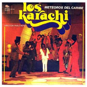 Los Karachi 歌手頭像