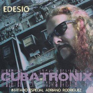 Edesio 歌手頭像
