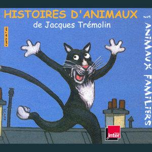 Jacques Trémolin 歌手頭像