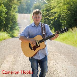 Cameron Hobbs 歌手頭像