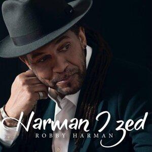 Robby Harman 歌手頭像
