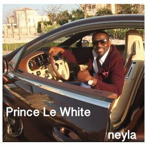 Prince Le White 歌手頭像