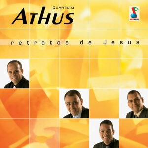 Quarteto Athus 歌手頭像