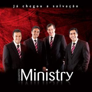 Quarteto Ministry 歌手頭像