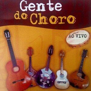 Gente Do Choro 歌手頭像