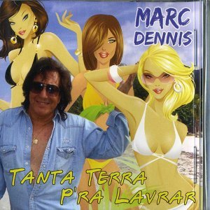 Marc Dennis 歌手頭像