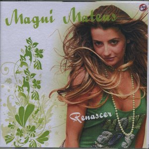 Magui Mateus 歌手頭像