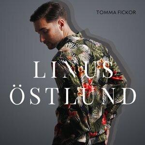 Linus Östlund 歌手頭像