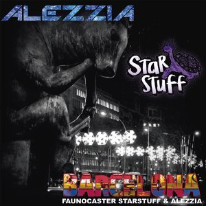Faunocaster Starstuff, Alezzia 歌手頭像