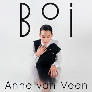 Anne Van Veen 歌手頭像