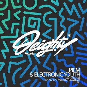 Piem & Electronic Youth 歌手頭像