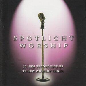 Spotlight Worship Band 歌手頭像