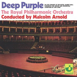 Deep Purple With The Royal Philharmonic Orchestra 歌手頭像
