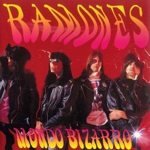 The Ramones 歌手頭像