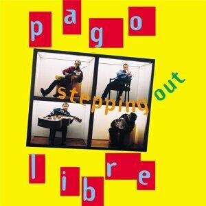Pago Libre 歌手頭像