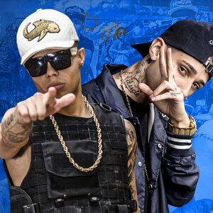MC Lan & MC 2K 歌手頭像