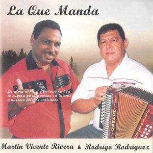 Martin Rivera & Rodrigo Rodriguez 歌手頭像