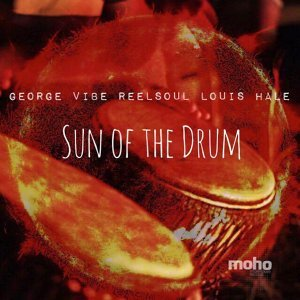 George Vibe, Reelsoul, Louis Hale 歌手頭像