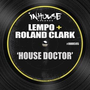 Roland Clark, Lempo 歌手頭像