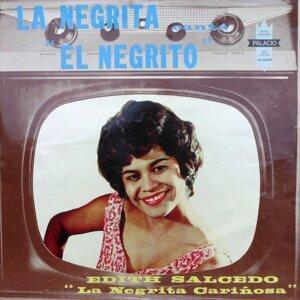 Edith Salcedo y su Conjunto Tipico 歌手頭像