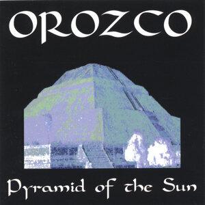 Orozco 歌手頭像