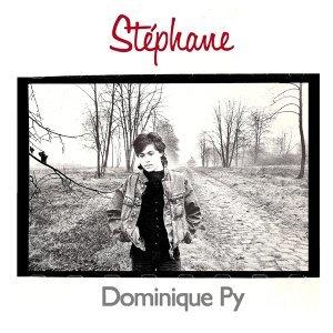 Dominique Py 歌手頭像