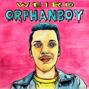 Orphanboy 歌手頭像