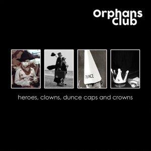 Orphans Club 歌手頭像