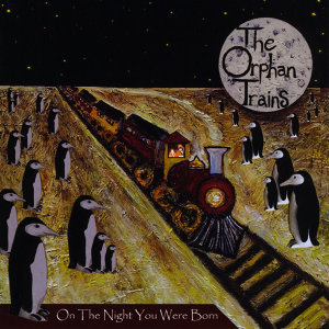 The Orphan Trains 歌手頭像