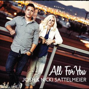 Josh & Nicki Sattelmeier 歌手頭像
