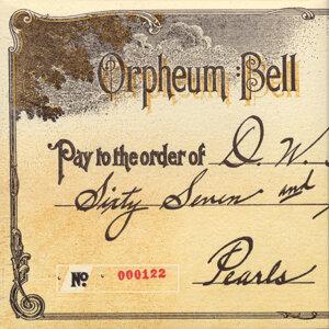 Orpheum Bell 歌手頭像