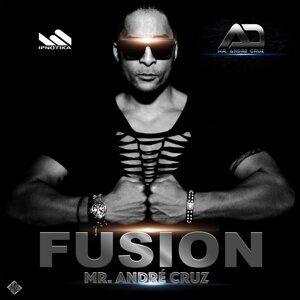 Mr. André Cruz 歌手頭像